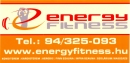 Energy Fitness