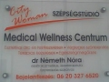 City Woman Szpsgstdi - Medical Wellness Centrum