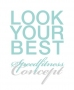 Look Your Best Cordia